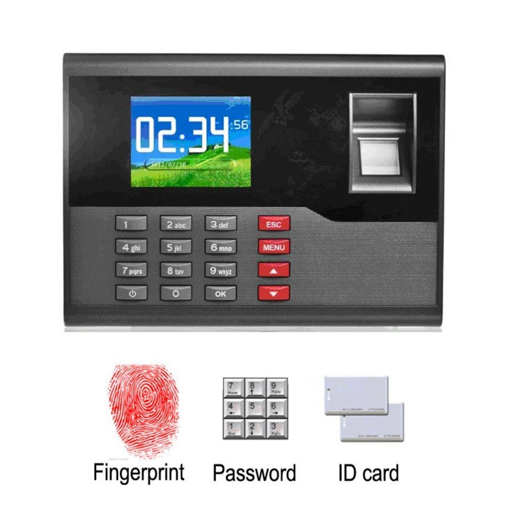 Worksheet Online Time Clock Free online time card software promotion shop for promotional rfid free usb biometric attendance system optical sensor 2 years warranty fingerprint clock recorder