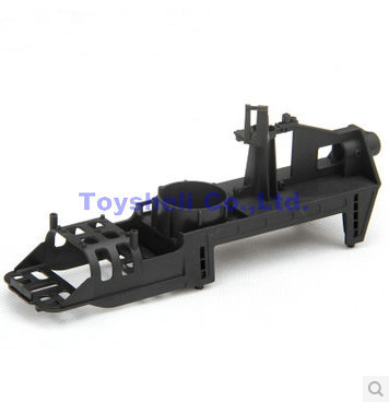 MJX F49 F649 RC helicopter MJX F49 F649 helicopter parts Body set