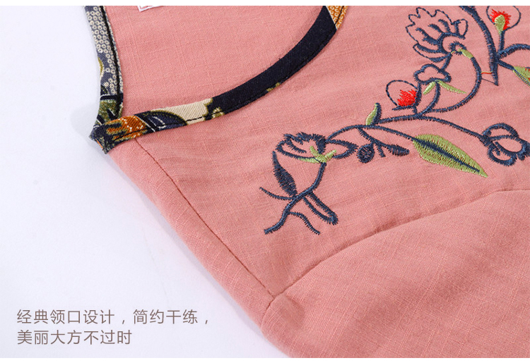 Embroidery women sweet floral embroidery T shirt o neck short sleeve black tees ladies summer casual brand tops camisetas 49