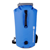 35L 60L Waterproof Dry Bag Pack Sack Swimming Rafting Kayaking River Trekking Floating Sailing Canoing Boating Water Resistance