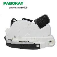 for VW Golf MK6 MK7 Passat B7 Polo Skoda Yeti Door Lock Latch Actuator Driver Side Front Left 6RD837015A 5K1837015B 5K1837015D
