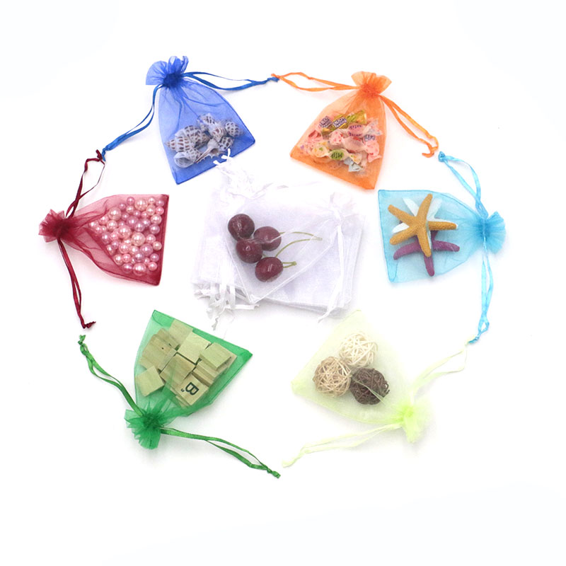 HTB1MDCjXLb2gK0jSZK9q6yEgFXai - 10pcs/lot (9 Sizes) Organza Gift Bag Jewelry Packaging Bag Wedding Party Decoration Favors Drawable Gift Bag&Pouches Baby Shower