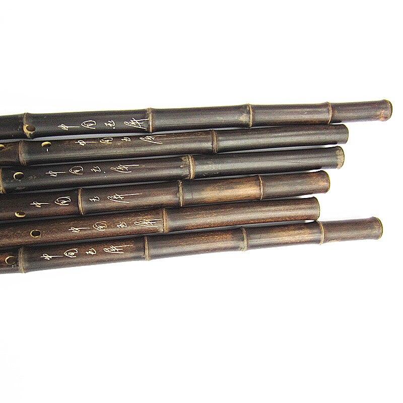Китайские бамбуковые флейты Xiao вертикальные духовые Музыкальные инструменты 6/8 отверстие flauta для начинающих традиционный фиолетовый Bambu dizi G/F ключ