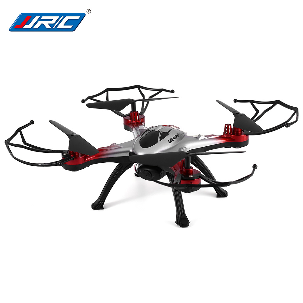 JJRC H29G 2.4GHz 4 Channel 6-axis Gyro 5.8G 2.0MP CAM RC Quadcopter