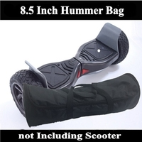 8 5Inch Scooter Carrying Bag Waterproof Handle Sports Bag Cover Shell High Quality Smart Electric Scooter