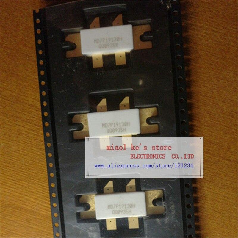 MD7P19130H  MD7P19130HR3  [ CASE 465M-01 / NI-780-4 ] High-quality original transistorMD7P19130H  MD7P19130HR3  [ CASE 465M-01 / NI-780-4 ] High-quality original transistor