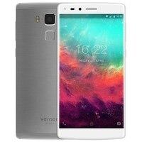 Original Vernee Apollo Lite Mobile Phone Android 6 0 4G 5 5 Inch MTK6797 Deca Core