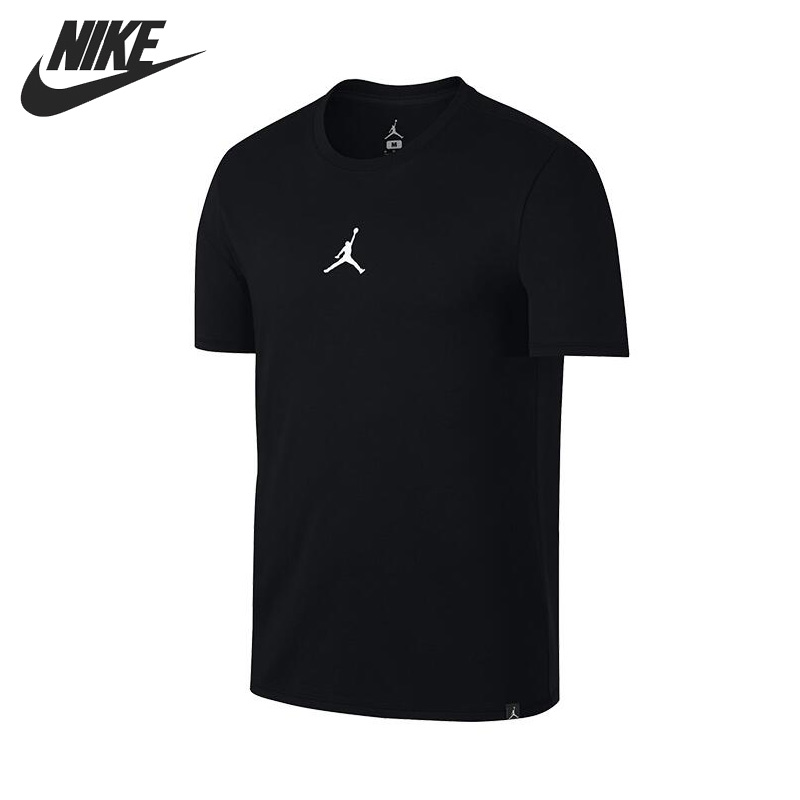 Original New Arrival 2017 NIKE Men's T-shirts short sleeve Sportswear adidas original new arrival official originals s s camo color men s t shirts short sleeve sportswear cd1696
