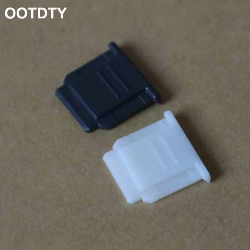 Hot Shoe Cover Cap Anti-Dust Anti-impact Cam Kit For Sony FA-SHC1M A6000 A7 A9 RX100 DSLR Camera