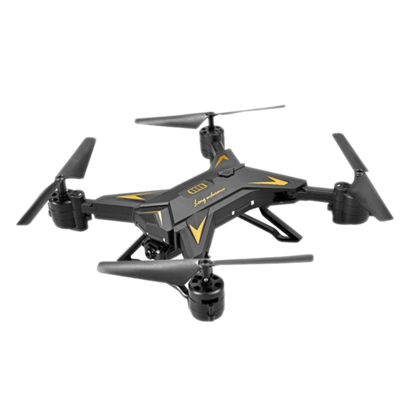 KY601S HD Wide Angel Camera WIFI FPV Quadcopter Toy RC Drone APP Control Helicopter image