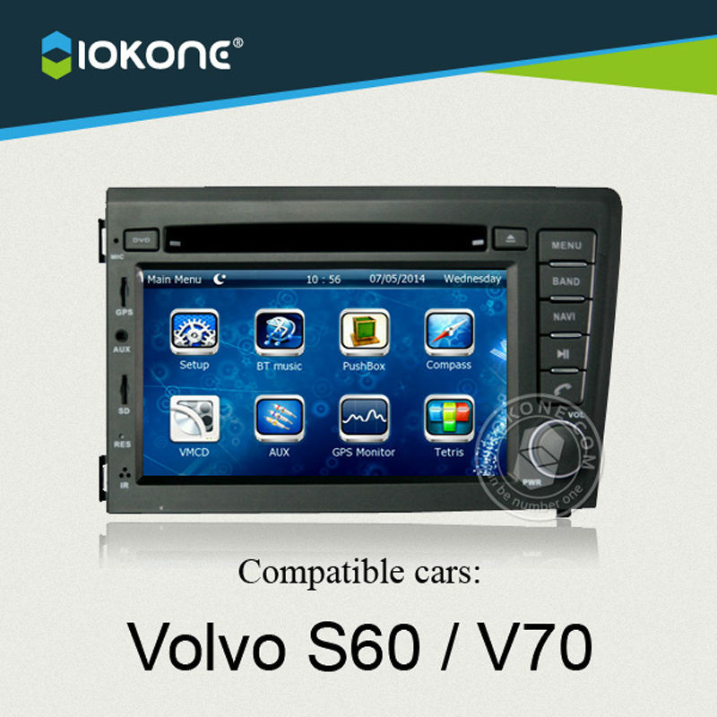 online buy wholesale volvo v70 radio from china volvo v70. Black Bedroom Furniture Sets. Home Design Ideas