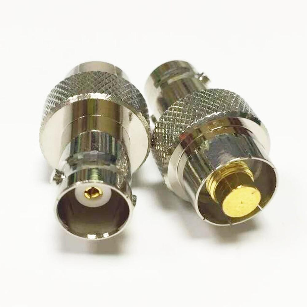 1pce BNC Antenna AD-98FSC fr ICOM Radio F3 F3GS F4 F4SR F4GS F11 F14 F21 Adapter