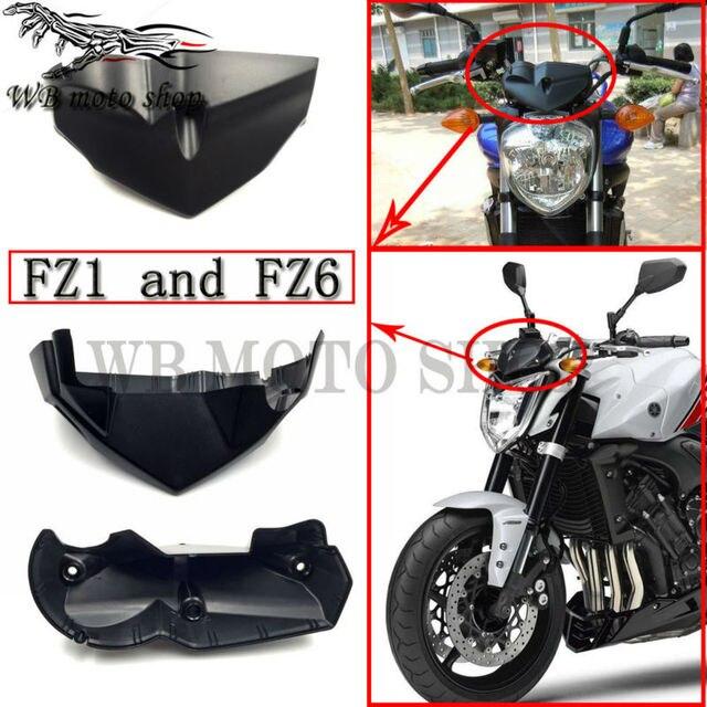 Bottom Speed Tach Gauge Rear Back Cover Bracket Headlight For Yamaha ...