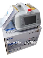 Modern electronic medical health laser physiotherapy device