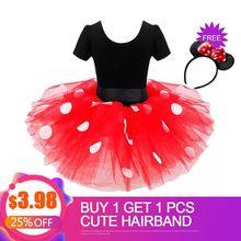b348c5149af9c Buy minnie birthday tutu and get free shipping on AliExpress.com