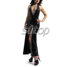 Suitoplatex long dresses for women