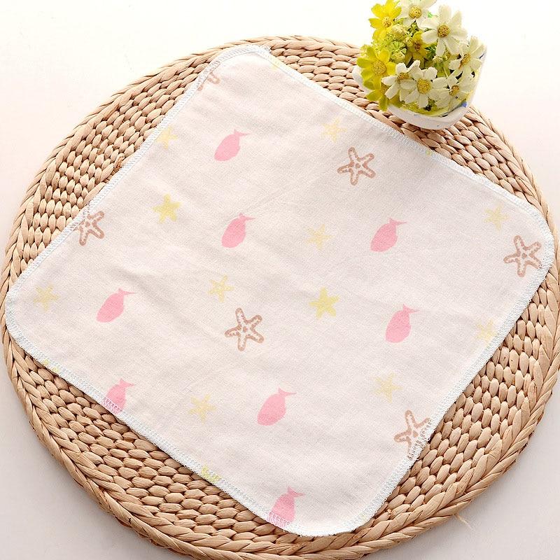 handkerchief towel