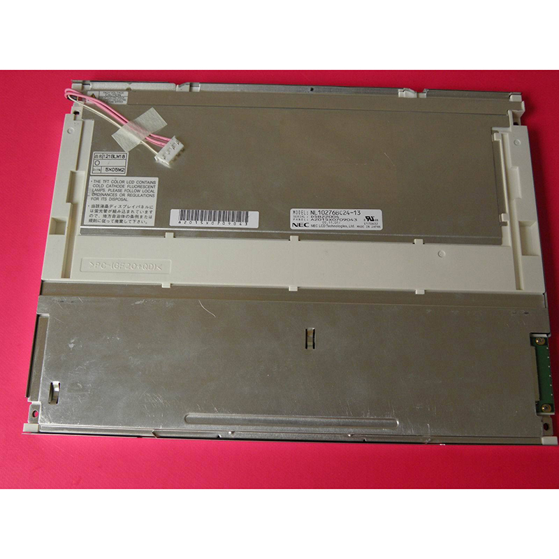 цена 12.1inch NL10276BC24-13 For NEC LCD Screen Display Panel LVDS 20Pin 600 : 1
