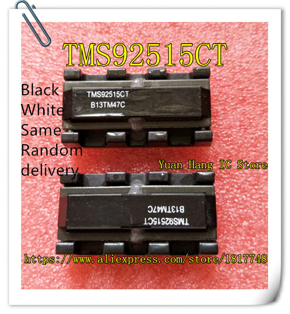 1PCS/LOT  TMS92515CT TMS92515 LCD Step-up Transformer Transformer High Voltage Coil