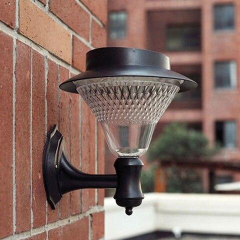 parede ao ar livre luz rua