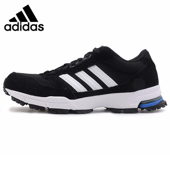 Original New Arrival  Adidas Marathon 10 M Unisex Running Shoes Sneakers