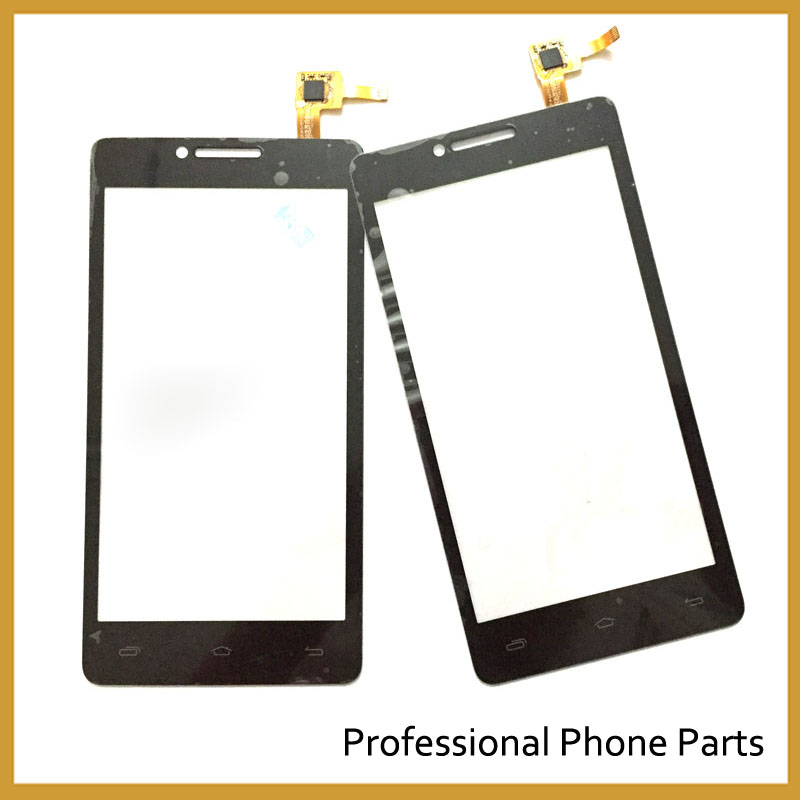 New Original Touch Screen For Prestigio MultiPhone PAP5500 PAP 5500 DUO Digitizer Glass Touchscreen +3M Sticker +Free Tools