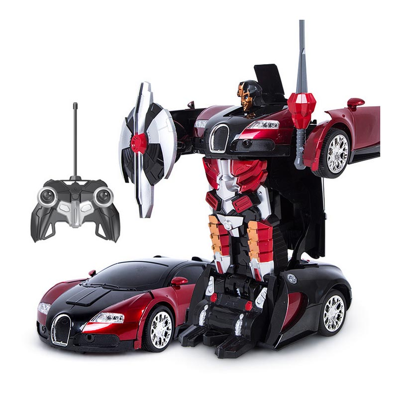 ФОТО electric remote contronl rc robot supper car model toys for kids children