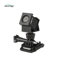 Hawkeye Firefly Micro Action Camera 1080P Mini Recording FPV Cam 160' Wide Angle for 90 100 130 Racing Drone Quadcopter Aircraft