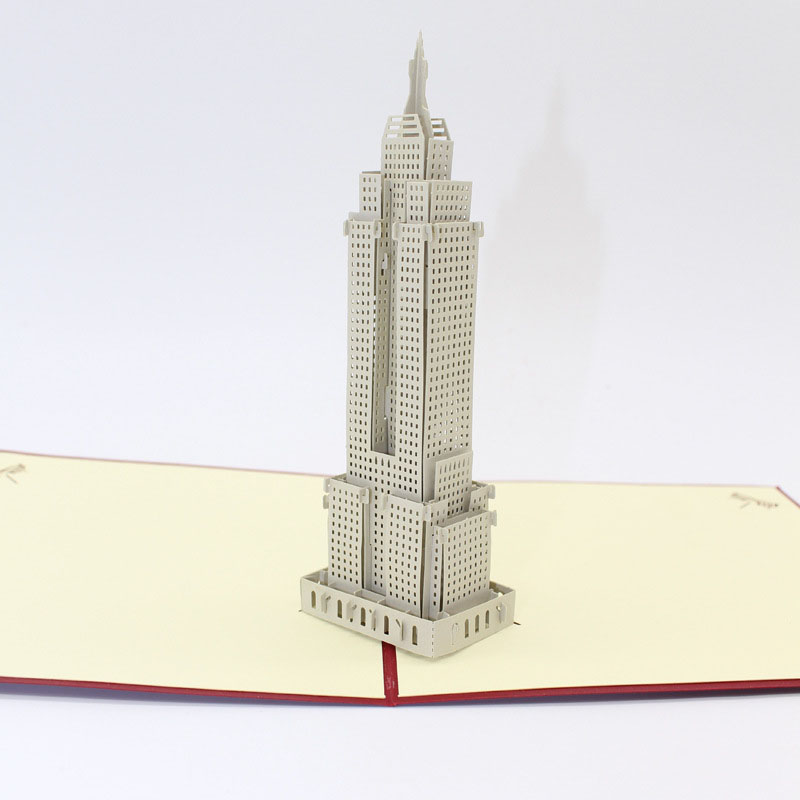 Empire state building essay