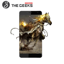 Original Elephone S3 MTK6753 1.3 GHz Octa Core 5.2 Pulgadas FHD pantalla android 5.1 apoyo touch id cuerpo de metal 4g lte Smartphone