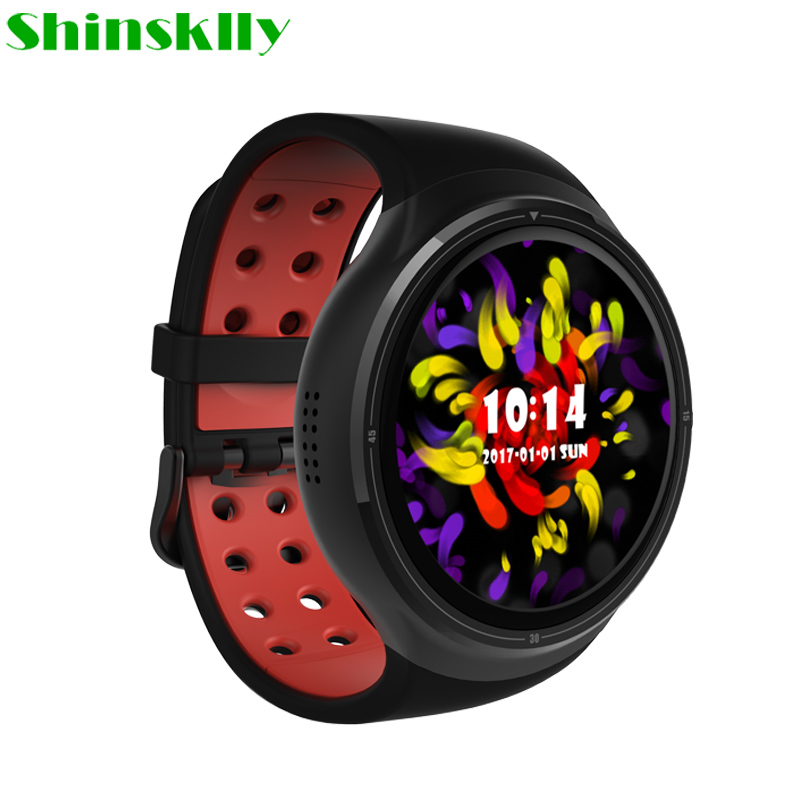 Men Girl Z10 Android 5.1 Smart Watch 1GB 16GB MTK6580 Heart Rate Tracker Passometer Smartwatch With WIFI GPS SIM For Android iOS w308 android 3g smartwatch heart rate tracker smart watch support sim wifi gps g sensor smartwatches for android ios smartphone