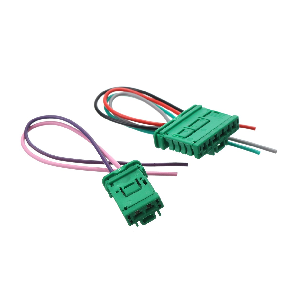 Kroak Heater Resistor Wiring Harness Loom 27150ed70b For Citroen Peugeot Renault Megane Scenic In Cables Adapters Sockets From