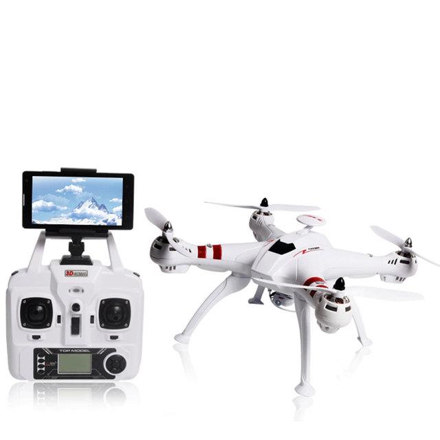 Wifi Transmissão Em Tempo Real Da Câmera de Controle Remoto Quadcopter Zangão Helicóptero