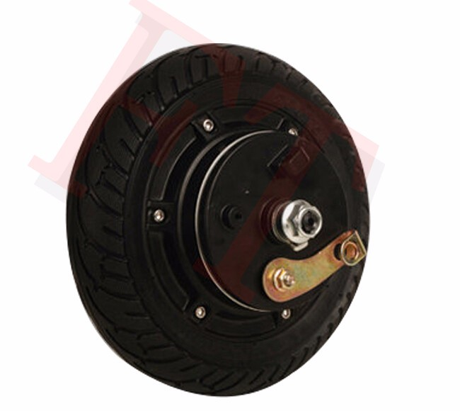 8 450W 36V electric wheel hub motor , electric scooter motor , motorized scooter  motor , hub motor for razor electric scooter economic multifunction 60v 500w three wheel electric scooter handicapped e scooter with powerful motor