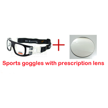 02da2fe00cbb Stgrt High quality Prescription Adult Protection Safety Basketball Glasses  Anti Fog Baloncesto Gafas Optical Football Goggles