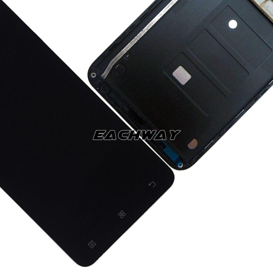 S580 LCD Display
