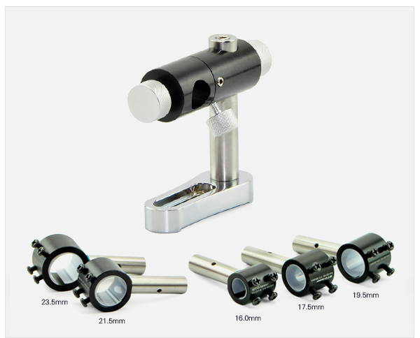 3-Axis Industrial Metal Bracket/Fixer/Supplier/Base For Laser Module Cardan Shaft