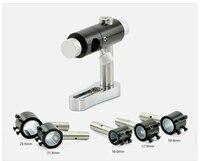 3 Axis Industrial Metal Bracket Fixer Supplier Base For Laser Module Cardan Shaft