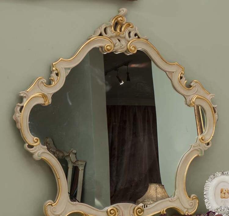 Barroco tallado marco de madera espejo de maquillaje maquillaje heces francés noble clásica muebles de dormitorio.jpg