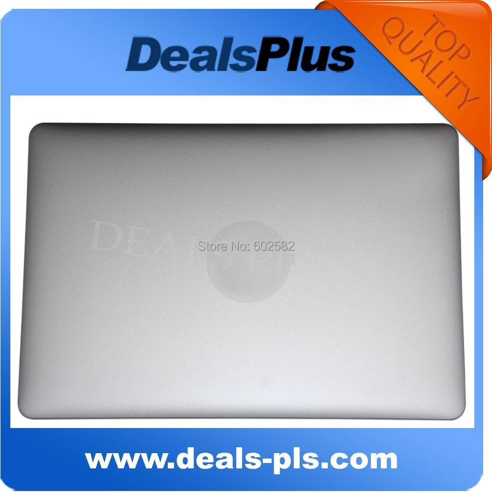 NEW FOR Macbook PRO 15.4 Retina A1398 MC975 MC976 Display / LCD Back Cover Year 2012 FREE SHIPPING