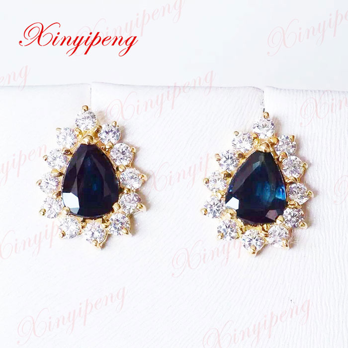 18-fontbk-b-font-fontbgold-b-font-inlaid-natural-sapphire-studs-earrings-color-bright-fire-custom-je