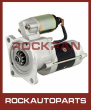 NEW STARTER MOTOR M2T64371 M2T64372 23300-T9000  23300-T9005 S25-125A FOR NISSAN ED33 ENGINE
