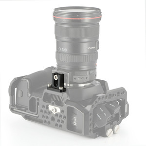 Image 5 - SmallRig BMPCC 4 K מצלמה עדשת תמיכה Metabones מתאם תמיכה BMPCC 4 K מצלמה 2247
