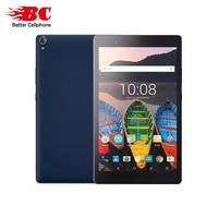 Orijinal Lenovo TAB3 8 Artı P8 TB-8703X 8703R 8.0 inç Android 6.0 MSM8953 Octa Çekirdek 3 GB RAM 16 GB ROM 4G FDD-LTE Tablet telefon