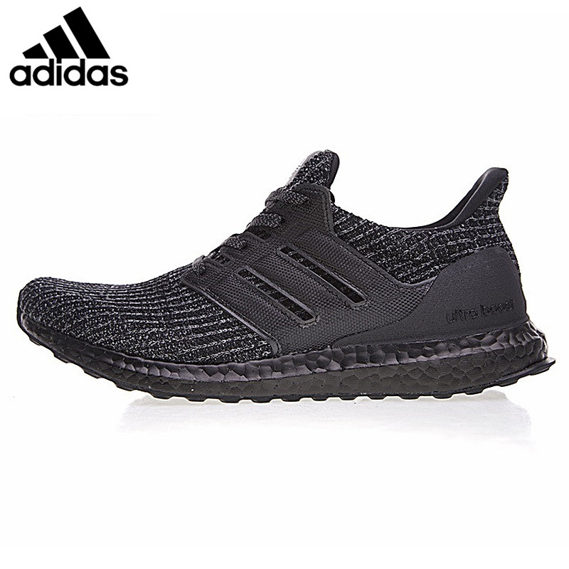 Original New Arrival Official Adidas Ultra Boost 4.0 UB 4.0 Popcorn Men's & Women's Running Shoes Sneakers Good Quality BB6171 adidas кроссовки ultra boost w