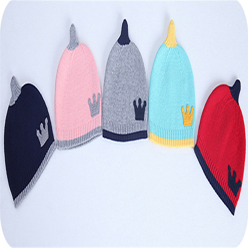 Buy Knitted Crown Pattern And Get Free Shipping On Aliexpress