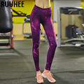 Leggings Women For Workout Fitness Legging Sexy Clothing Female Adventure Time Printed Pants 2016 New Fashion