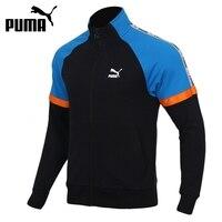 Оригинальный Новое поступление Пума XTG ретро куртка FT Мужская куртка спортивная одежда