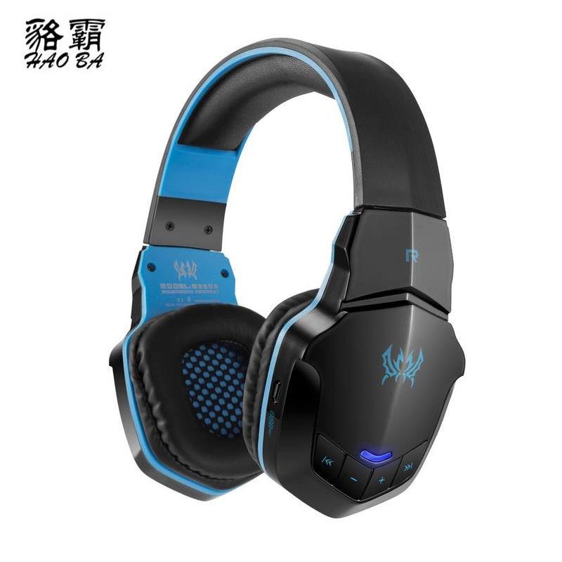 HAOBA Universal Bluetooth Headset Wireless font b portable b font font b audio b font and