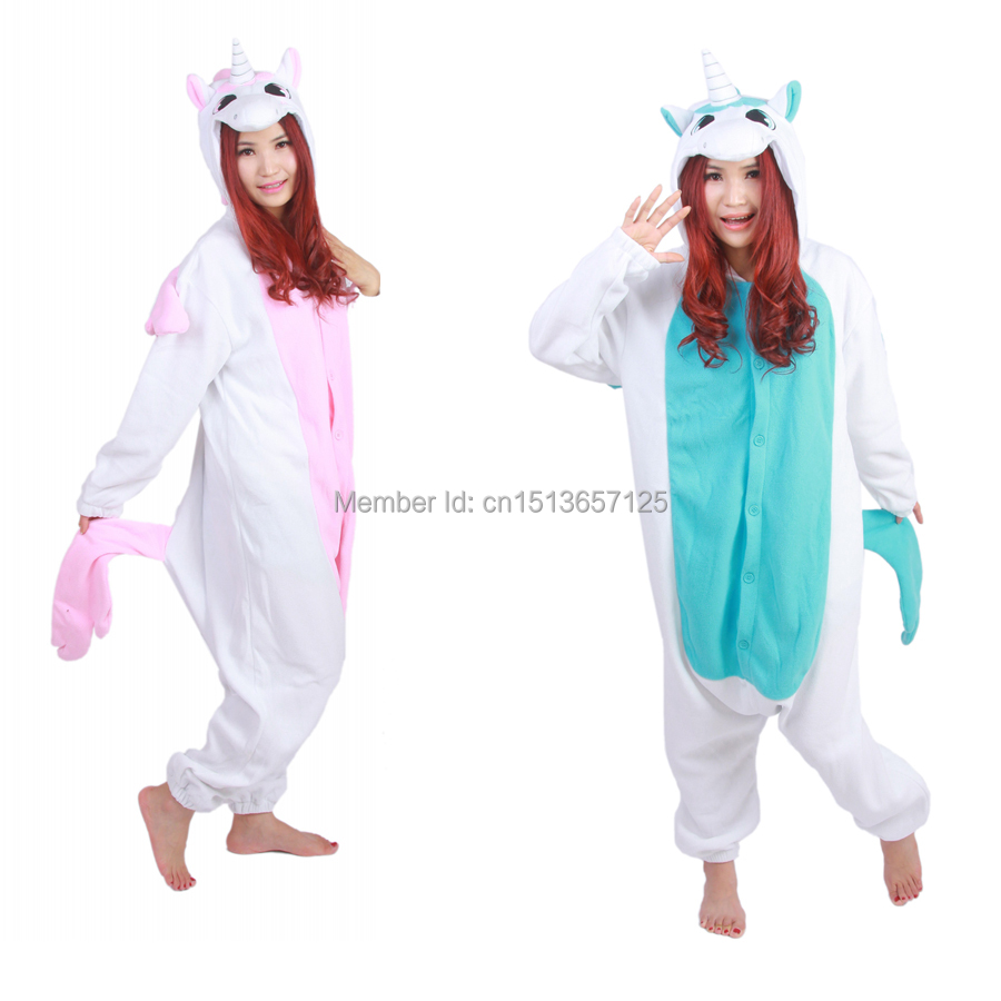 Sosire Nouă Iarna Kawaii Anime Hoodie Pijamale Cosplay Adulți - Costume carnaval